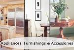 Appliances, Furnishings & Accessories