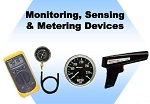 Monitoring, Sensing & Metering Devices