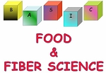 Basic Food & Fiber Science
