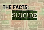 The Facts:  Suicide