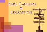 Jobs, Careers & Education