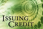 Issuing Credit