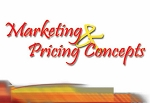 Marketing & Pricing Concepts