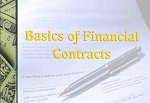 Basics of Financial Contracts