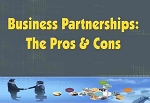 Business Partnerships: The Pros & Cons