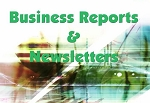 Business Reports & Newsletters