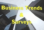 Business Trends & Surveys