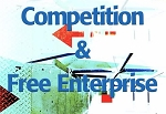 Competition & Free Enterprise