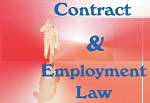 Contract & Employment Laws