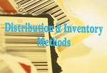 Distribution & Inventory Methods