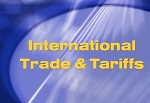 International Trade & Tariffs