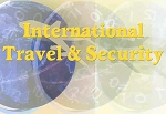 International Travel & Security
