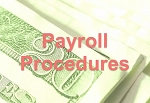 Payroll Procedures