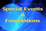 Special Events & Foundations