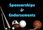 Sponsorships & Endorsements