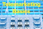 Telemarketing Basics