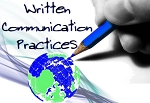 Written Communication Practices