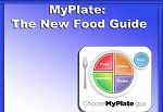 MyPlate: The New Food Guide