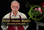 Floral Design Basics: Principles & Elements