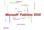Microsoft® Publisher¨ 2010 Basics