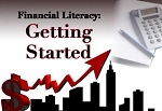 Financial Literacy: Getting Started