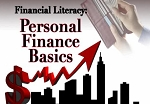 Financial Literacy: Personal Finance Basics