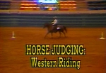 How To Judge Western Riding