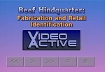 Beef Hindquarter: Fabrication & Retail ID