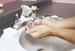 This Is The Way We Wash Our Hands