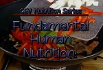 Fundamental Human Nutrition