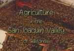 Field Trip: San Joaquin Valley