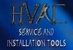 HVAC: Service & Installation Tools