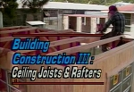 Ceiling Joists & Rafters