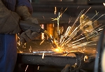 Shielded Stick Metal Arc Welding III