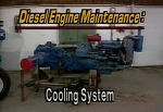 Diesel Engines: Cooling System