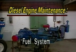 Diesel Engines: Fuel System