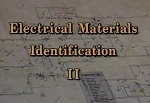 Electrical Material ID II