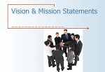 Vision & Mission Statements
