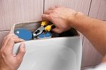 Plumbing: Repair & Maintenance of a Toilet