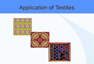 Applications of Textiles
