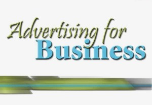 Advertising for Business