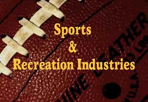 Sports & Recreation Industries