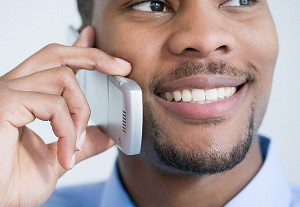 Telephone Etiquette: Your Line To Success