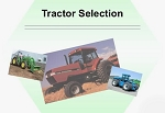 Tractor Selection & Operation