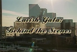 Lavish Gala: Behind the Scenes