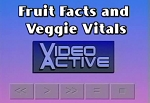 Food Safety: Fruit Facts & Veggie Vitals
