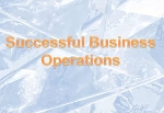 Successful Business Operations