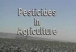 Pesticides in Agriculture