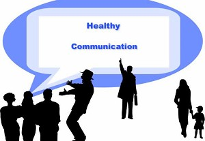 Healthy Communications
