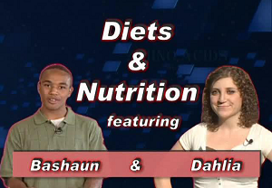Diets & Nutrition